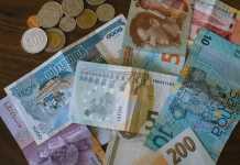 Penge, diverse