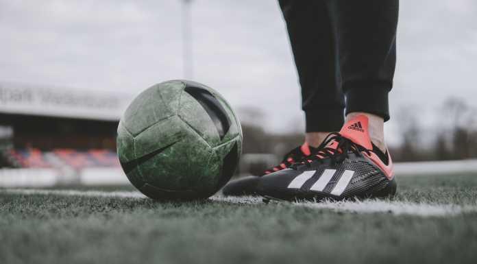 fodbold inderside, fodbold