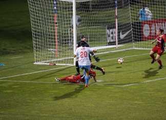 kvindefodbold, USA