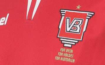 Vejle Boldklub logo