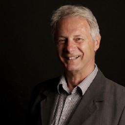 Heinz Hildebrandt., indehaver af Dansk Træner Bureau, formidling mellem fodboldtrænere og fodboldklubber