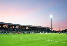 foto Nord Energi Arena
