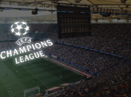 Champions League starter igen