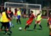 Kvindehold fodbold